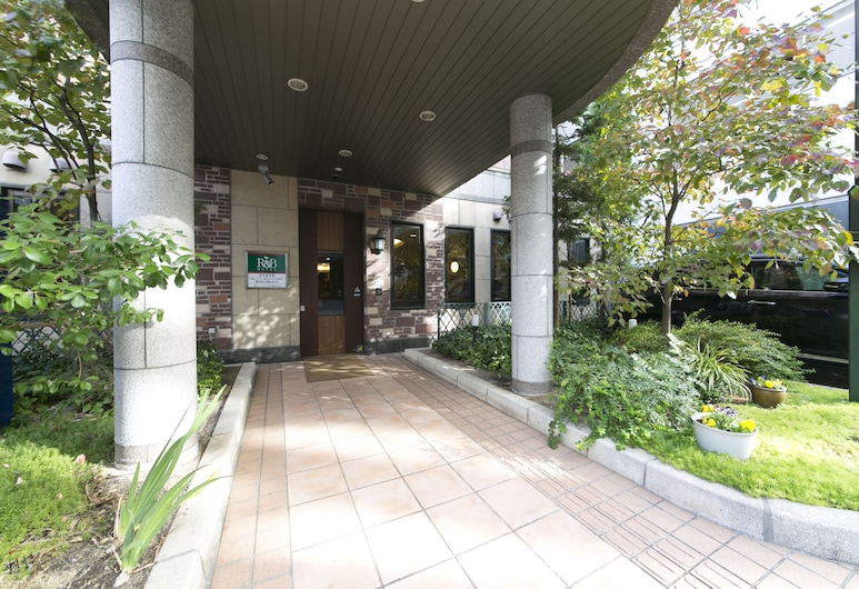 R&B ホテル名古屋栄東, 名古屋市