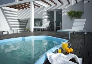 Montevideo — zdjęcie hotelu My Suites Boutique Hotel & Apartments