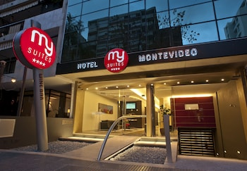 Фото My Suites Boutique Hotel & Apartments у місті Монтевідео