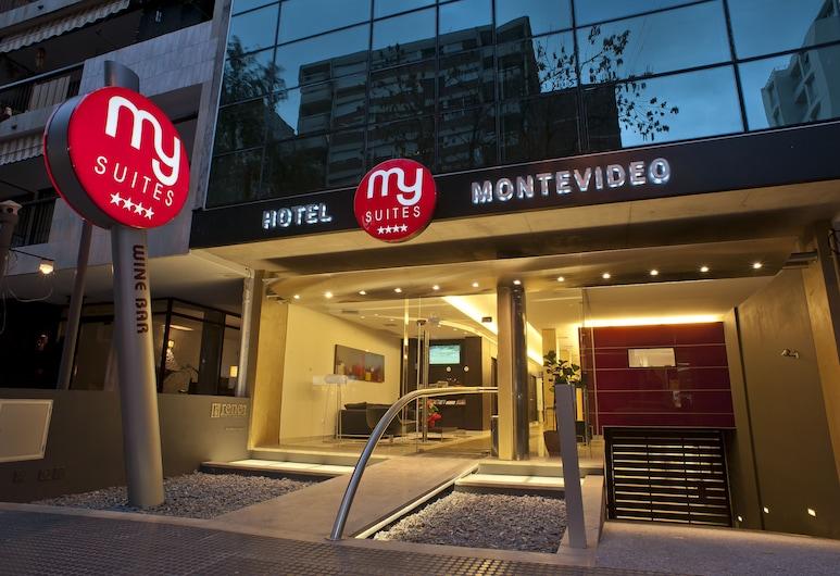 My Suites Boutique Hotel & Apartments, Montevideo