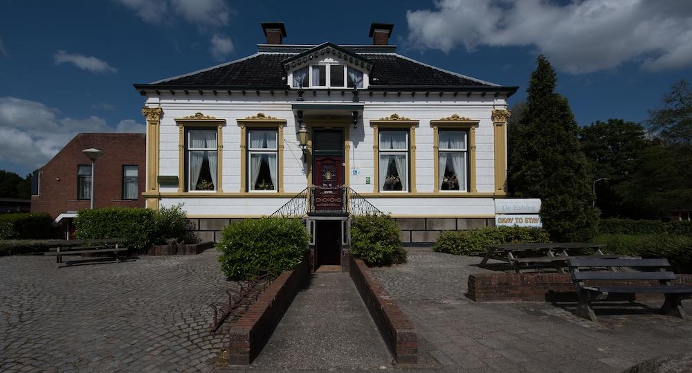 Hostel Herberg de Esborg in Scheemda - Hotels.com