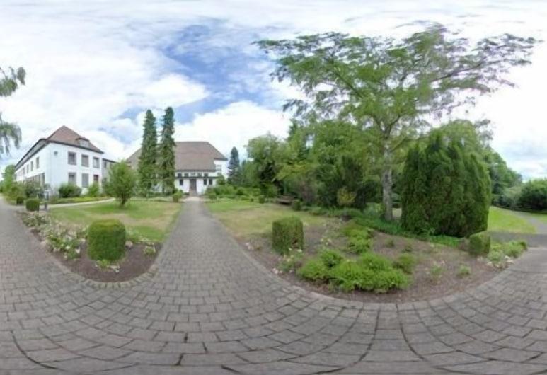 Kloster St. Maria, Esthal, Εξωτερικός χώρος ξενοδοχείου