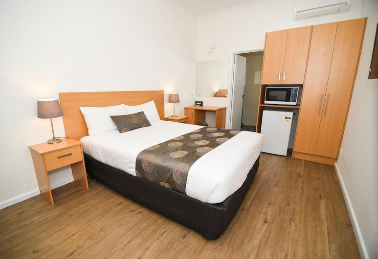 Dandenong Motel, Dandenong, Liukso klasės kambarys, Svečių kambarys