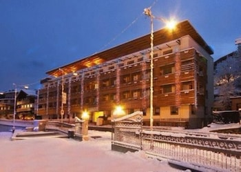 Picture of Savoia Palace in Cortina d'Ampezzo