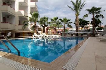 阿蘭雅瑟米茲公寓式酒店的圖片