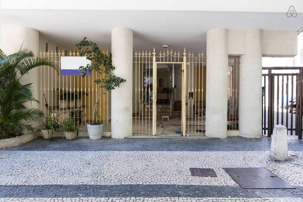 Ipanema Copa Studio