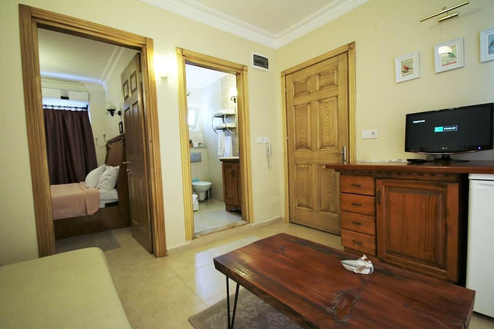 Basic Çadır, 1 Yatak Odası - Oturma Odası