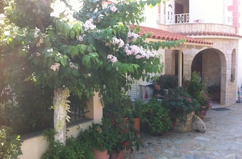 Picture of Villa Bianca in Kefalonia
