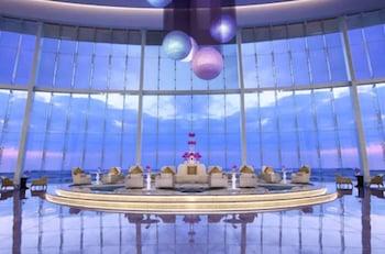 Bild vom Jumeirah At Etihad Towers Residence in Abu Dhabi