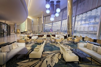 Picture of Jumeirah At Etihad Towers Residence in Abu Dhabi