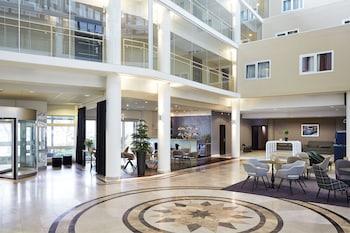 A(z) Best Western Stockholm Jarva hotel fényképe itt: Solna