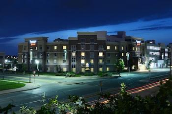 תמונה של Fairfield Inn & Suites by Marriott Wichita Downtown בויצ'יטה