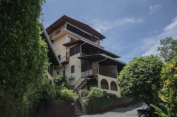 Picture of Hotel Villas El Parque in Manuel Antonio