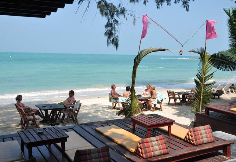 Samui Honey Cottages Beach Resort, Ko Samui, Pantai