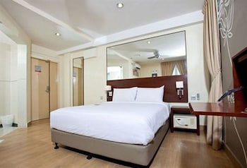 Picture of Tune Hotel Georgetown Penang in George Town