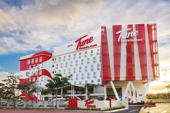 Picture of Tune Hotel - Danga Bay, Johor in Johor Bahru