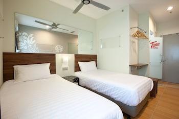 תמונה של Tune Hotels - Kota Bharu City Centre בKota Bharu
