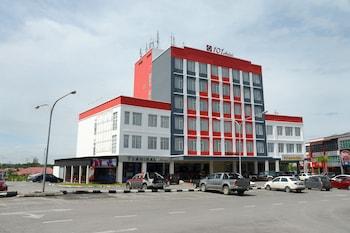 Mynd af 101 Hotel Bintulu í Bintulu
