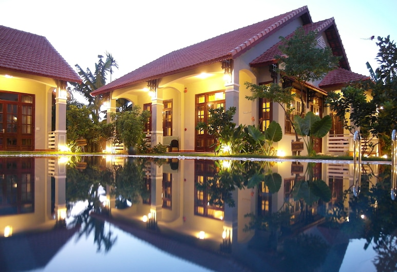 Windbell Villa, Hoi An, Outdoor Pool