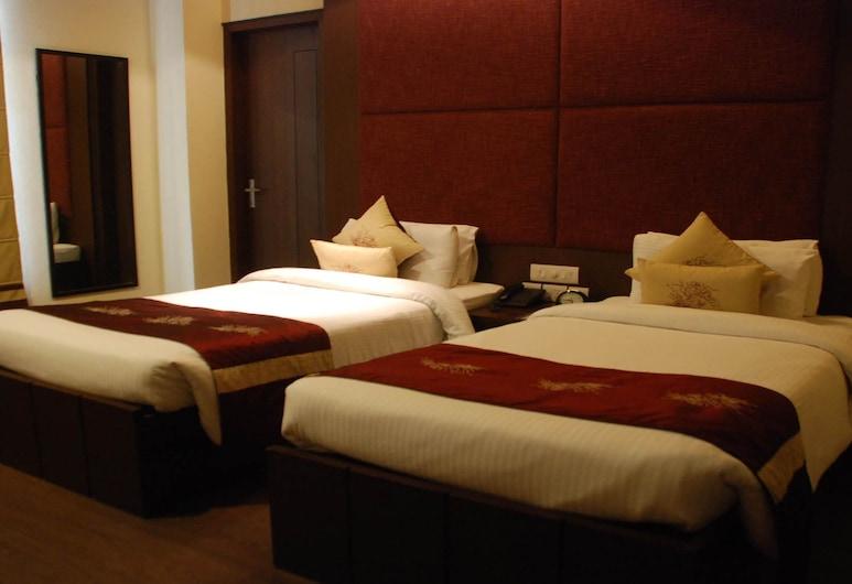 Apartment 52 , Nuova Delhi, Camera