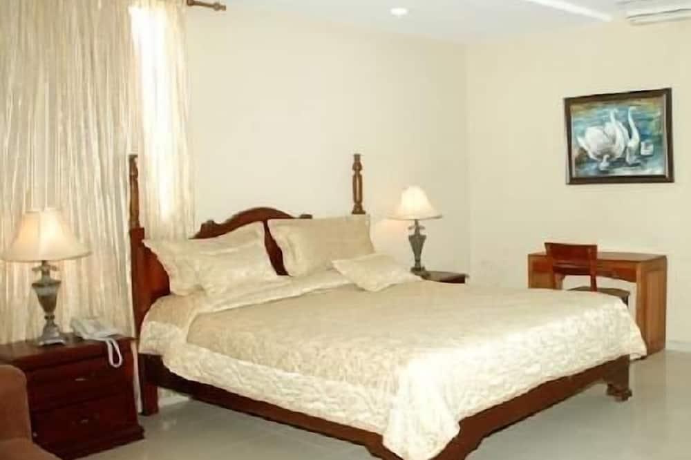 Junior Room (Executive) - Guest Room