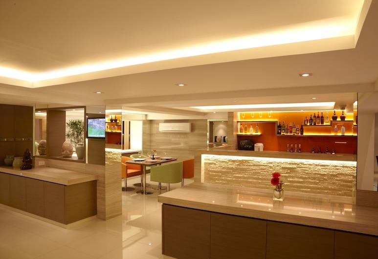 シティポイント ホテル, バンコク, 朝食スペース