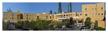 صورة جالف جيت هوتل في المنامة