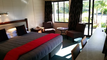 Picture of Bounty Motel in Paihia
