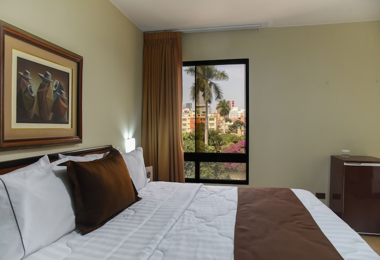 Hotel San Blas, לימה