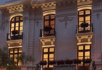 Hình ảnh Algodon Mansion tại Buenos Aires