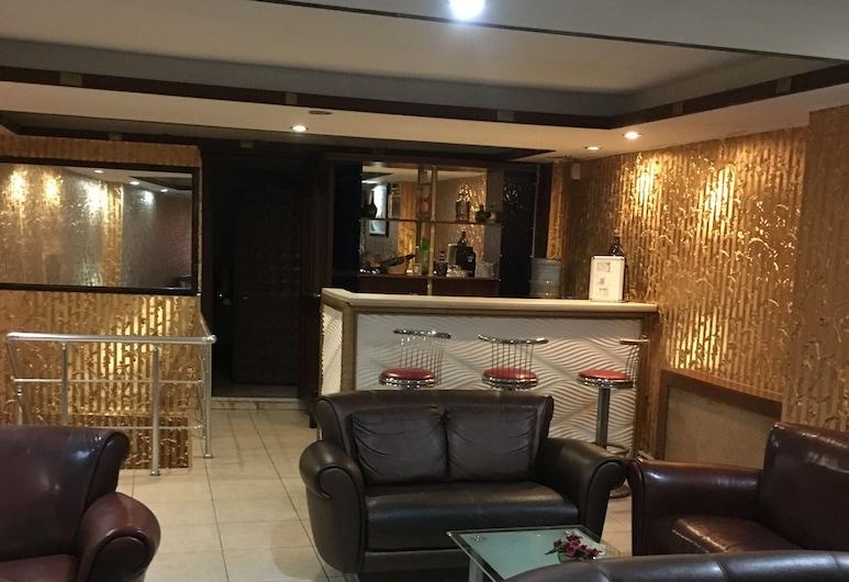Örün Hotel, Istanbul, Khu lounge khách sạn