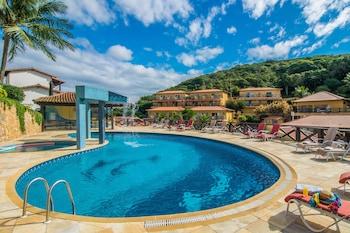 Foto Hotel Ilha Branca Inn di Buzios