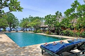 Picture of Taman Selini Wahana Beach Bungalows in Bali