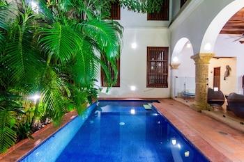 Picture of Hotel Quadrifolio in Cartagena