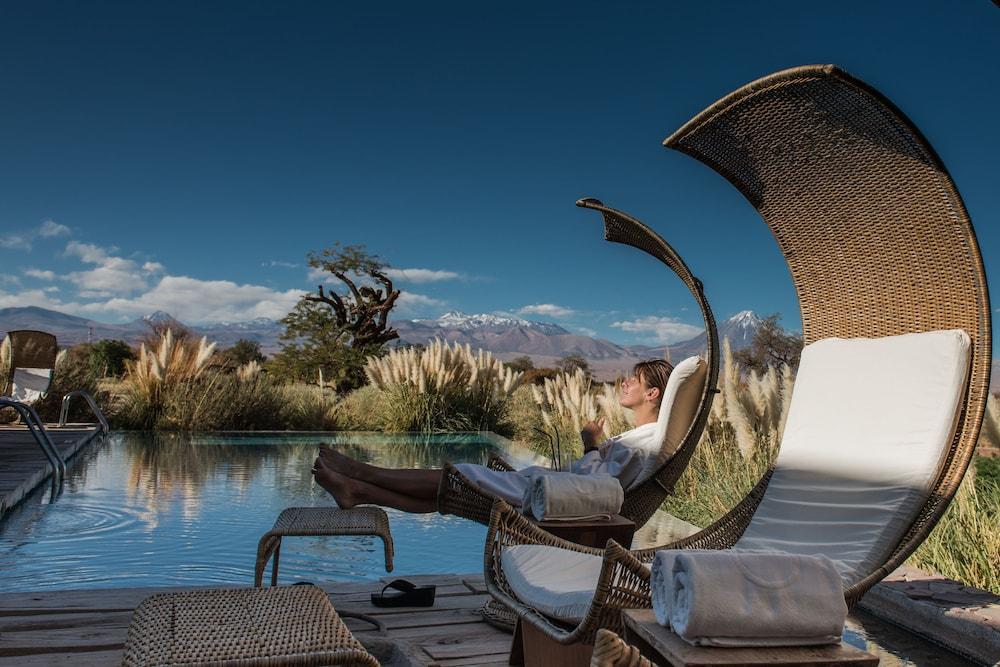 Tierra Atacama Hotel And Spa San Pedro De Outdoor Pool
