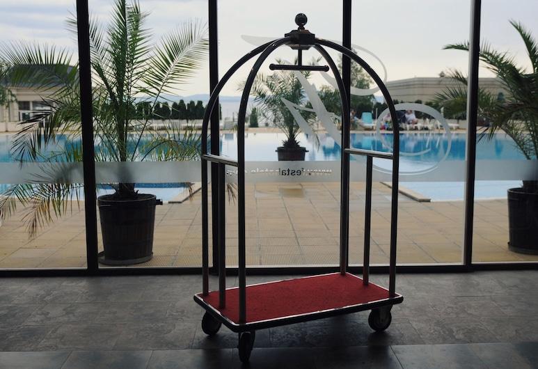 Hotel Festa Pomorie Resort, Pomorie, Área para Crianças