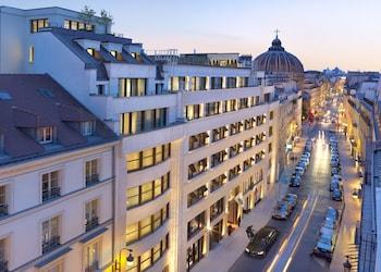 Foto del Mandarin Oriental, Paris en París