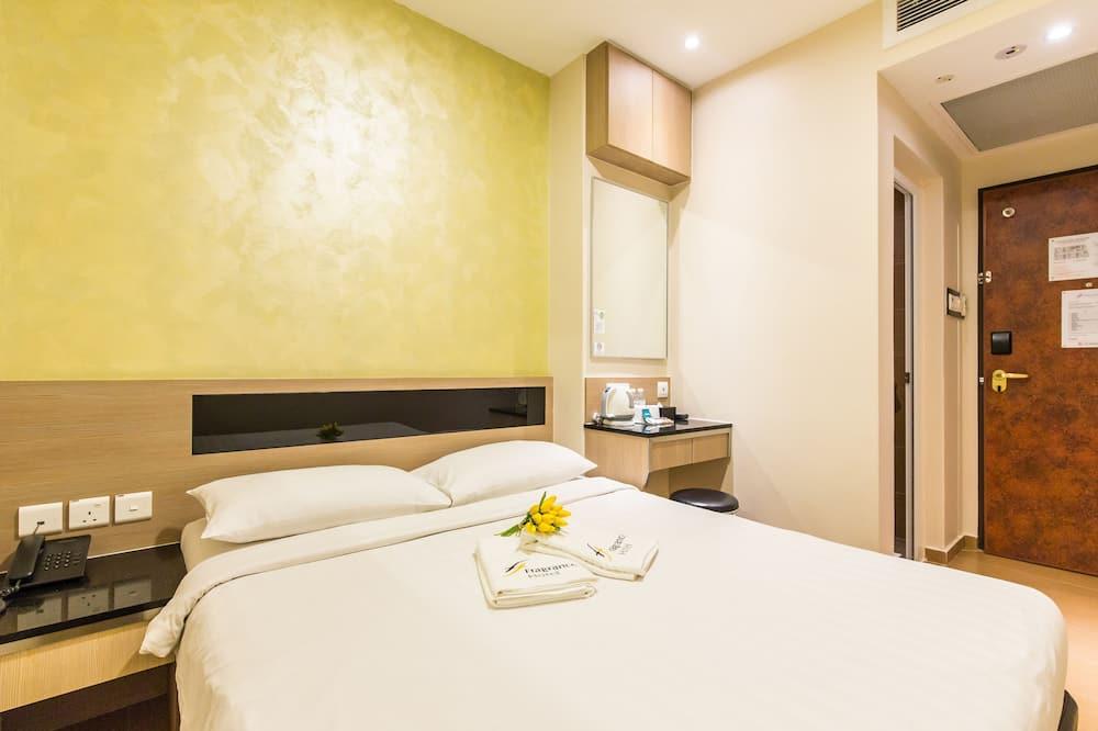 Superior-rum - Gästrum
