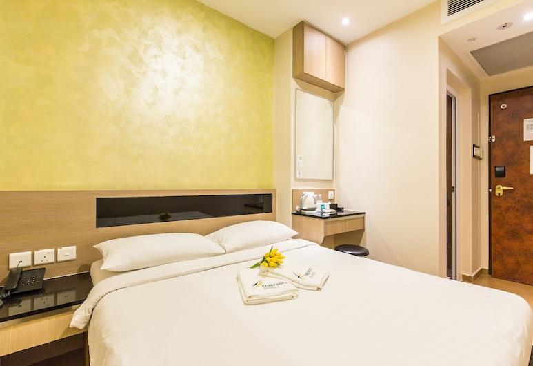 Fragrance Hotel - Ocean View (SG Clean), Σινγκαπούρη, Superior Δωμάτιο, Δωμάτιο επισκεπτών