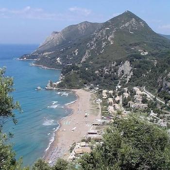 Picture of Glyfada Beach Hotel in Corfu