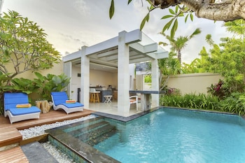 Picture of The Tukad Villa in Seminyak