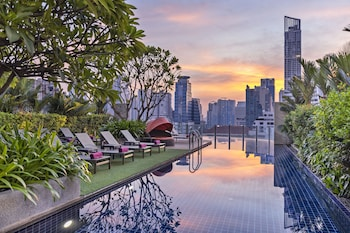 Selline näeb välja Aloft Bangkok Sukhumvit 11, Bangkok