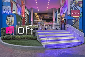 Picture of Aloft Bangkok Sukhumvit 11 in Bangkok