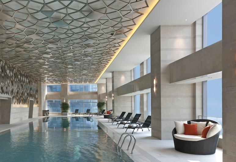 Sheraton Grand Beijing Dongcheng Hotel, Beijing, Indoor Pool