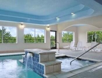 Obrázek hotelu Ramada South Waco ve městě Hewitt