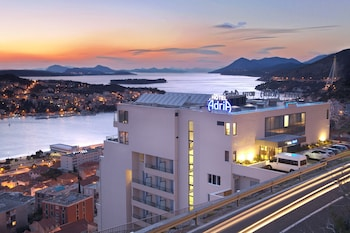 Picture of Hotel Adria in Dubrovnik
