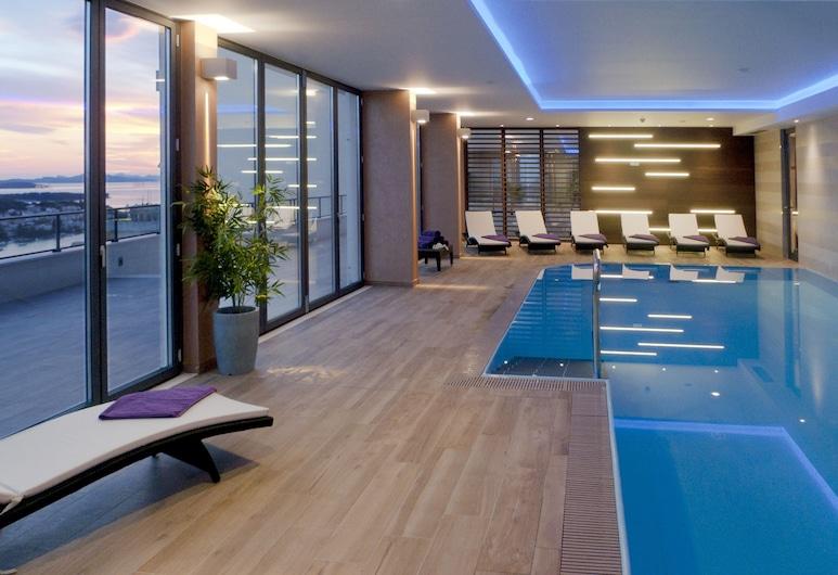 Hotel Adria, Dubrovnik, Indoor Pool