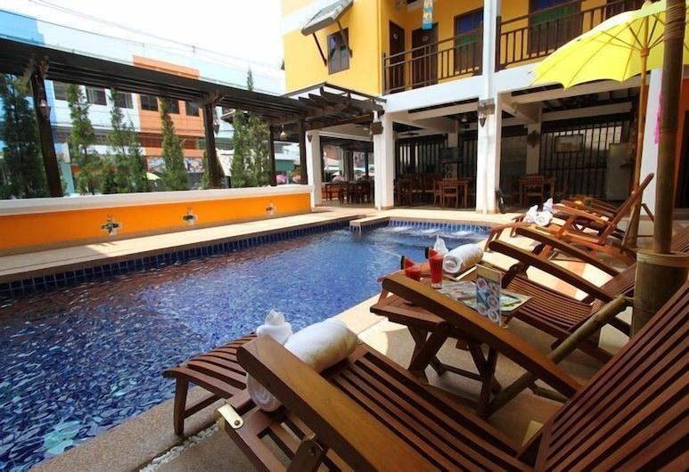 Chiangmai Boutique House, Chiang Mai, Outdoor Pool