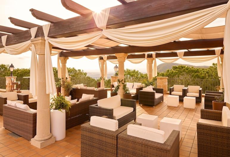 Hapimag Resort Mas Nou, Castell-Platja d'Aro, Terraza o patio