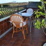 Superior Double Room, Terrace - Terrace/Patio